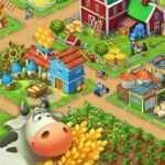 "Township 2 150x150 - دانلود بازی اندروید Township – بازی شبیه ساز ""مزرعه داری """