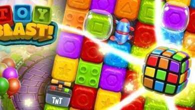 """Photo of دانلود بازی اندروید Toy Blast – بازی پازل و سرگرم کننده """"انفجار اسباب بازی ها"""""""