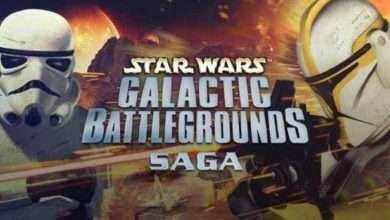 Photo of دانلود بازی Star Wars Galactic Battlegrounds Saga + all DLC نسخه کامل و کم حجم برای کامپیوتر