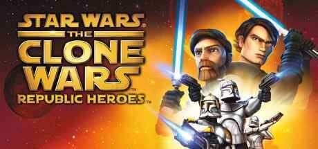 header 1 - دانلود بازی Star Wars the Clone Wars Republic Heroes + all DLC نسخه کامل و کم حجم برای کامپیوتر