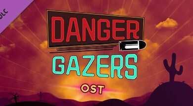 Photo of دانلود بازی Danger Gazers + all DLC نسخه کامل و کم حجم برای کامپیوتر