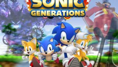Photo of دانلود بازی Sonic Generations + all DLC نسخه کامل و کم حجم برای کامپیوتر