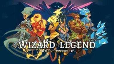 Photo of دانلود بازی Wizard of Legend Thundering Keep + all DLC نسخه کامل و کم حجم برای کامپیوتر
