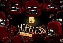 "Photo of دانلود بازی اندروید Hopeless: The Dark Cave – بازی محبوب و سرگرم کننده ""ناامیدی در غار"""