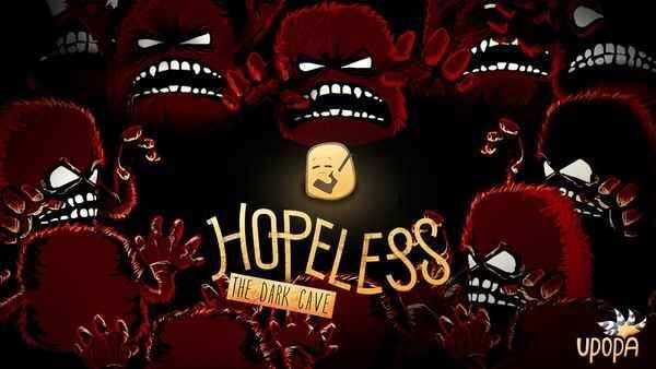 """دانلود بازی اندروید Hopeless: The Dark Cave – بازی محبوب و سرگرم کننده """"ناامیدی در غار"""""""