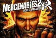 Photo of دانلود بازی Mercenaries 2 World in Flames + all DLC نسخه فشرده کامل و کم حجم برای کامپیوتر