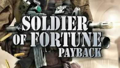 Photo of دانلود بازی ۲۰۰۸ Soldier of Fortune: Payback برای کامپیوتر نسخه کامل فشرده