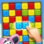 """unna med 150x150 - دانلود بازی اندروید Toy Blast – بازی پازل و سرگرم کننده """"انفجار اسباب بازی ها"""""""