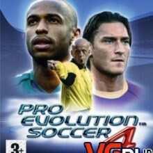 Photo of دانلود بازی Pro Evolution Soccer 2004 + all Update + گزارش فارسی عادل فردوسی پور + نسخه فشرده کامل و کم حجم برای کامپیوتر(پی اس ۲۰۰۴)