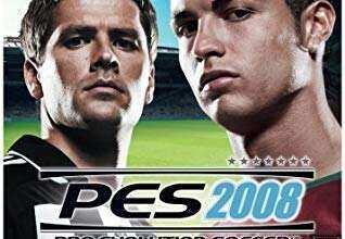 Photo of دانلود بازی Pro Evolution Soccer 2008 + all Update + نسخه فشرده کامل و کم حجم برای کامپیوتر(پی اس ۲۰۰۸)