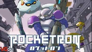 Photo of دانلود بازی ROCKETRON + all DLC نسخه کامل و کم حجم برای کامپیوتر