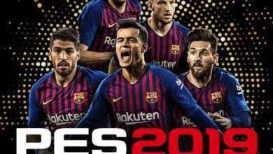 Photo of دانلود بازی Pro Evolution Soccer 2019 + all Update + نسخه فشرده کامل و کم حجم برای کامپیوتر(پی اس ۲۰۱۹)