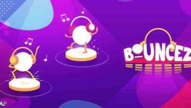 "Photo of دانلود بازی اندروید Beat Jumper: EDM up – بازی موزیکال و سرگرم کننده "" بیت جامپر """