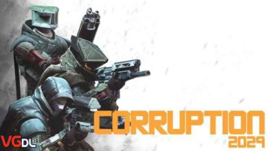 دانلود بازی Corruption 2029