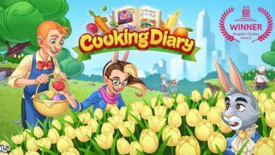 "Photo of دانلود بازی اندروید Cooking Diary –  شبیه ساز آشپزی "" خاطرات آشپزی """