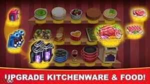 "Cooking Hot 2 300x169 - دانلود بازی اندروید Cooking Hot – بازی مدیریتی و سرگرم کننده "" شبیه ساز آشپزی """