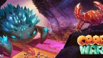 """Photo of دانلود بازی اندروید Crab War – بازی ماجراجویی و سرگرم کننده """" جنگ خرچنگ ها """""""