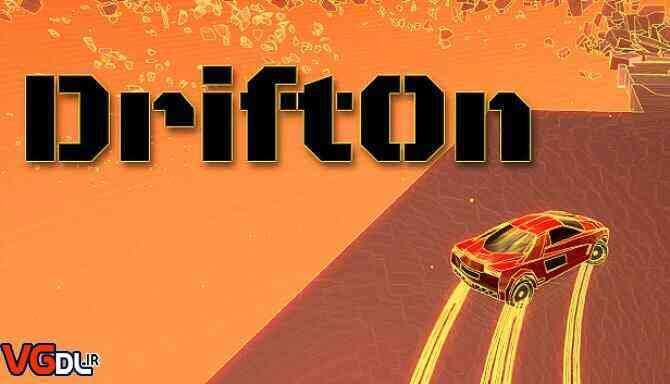 دانلود بازی DriftOn