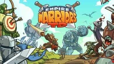 """Photo of دانلود بازی اندروید Empire Warriors TD: Defense Battle – بازی استراتژیک و زیبا """" برج دفاعی """""""