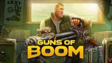 "Photo of دانلود بازی اندروید Guns of Boom – Online Shooter – بازی آنلاین و شوتر ""اسلحه و انفجار"""