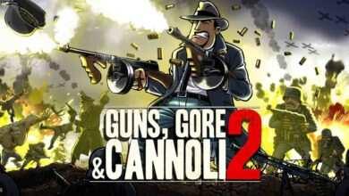 Photo of دانلود بازی Guns Gore and Cannoli 2 + all UPDATE نسخه فشرده کامل و کم حجم برای کامپیوتر