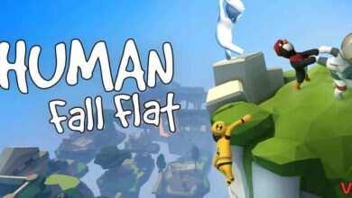 "Photo of دانلود بازی اندروید Human: Fall Flat – بازی پازلی و زیبا ""انسان: سقوط آزاد"""
