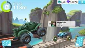 "MMX Hill Dash 2 1 300x169 - دانلود بازی اندروید MMX Hill Dash 2 – بازی مسابقه ای و هیجان انگیز "" تپه نوردی ام ام اکس 2 """