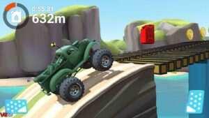 "MMX Hill Dash 2 4 300x169 - دانلود بازی اندروید MMX Hill Dash 2 – بازی مسابقه ای و هیجان انگیز "" تپه نوردی ام ام اکس 2 """