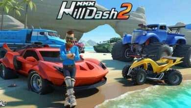 "Photo of دانلود بازی اندروید MMX Hill Dash 2 – بازی مسابقه ای و هیجان انگیز "" تپه نوردی ام ام اکس ۲ """