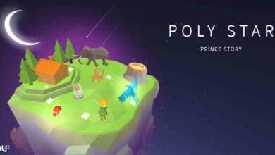"""Photo of دانلود بازی اندروید Poly Star : Prince story – بازی پازلی و سرگرم کننده """" پلی استار: داستان شاهزاده """""""