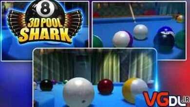 """Photo of دانلود بازی اندروید Pool Shark 3D – بازی محبوب و سرگرم کننده """"بیلیارد"""""""