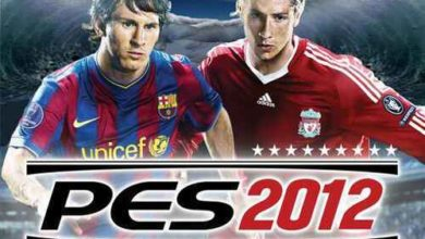 Photo of دانلود بازی Pro Evolution Soccer 2012 + all Update + نسخه فشرده کامل و کم حجم برای کامپیوتر(پی اس ۲۰۱۲)