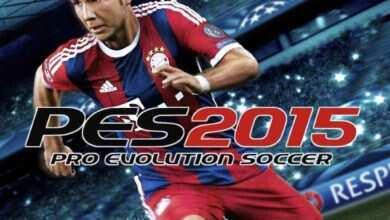 Photo of دانلود بازی Pro Evolution Soccer 2015 + all Update + نسخه فشرده کامل و کم حجم برای کامپیوتر(پی اس ۲۰۱۵)