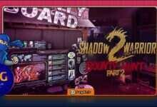 دانلود بازی کامپیوترShadow Warrior 2