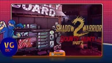 Photo of دانلود بازی Shadow Warrior 2 Bounty Hunt DLC Part 2 – CODEX + Update.v1.1.14.0 نسخه کامل و فشرده