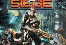 Photo of دانلود بازی Space Siege 2008 برای کامپیوتر نسخه Reloaded