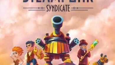 Photo of دانلود بازی  Steampunk Syndicate + all DLC نسخه فشرده کامل و کم حجم برای کامپیوتر