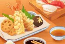 "Photo of دانلود بازی اندروید Sushi Master – Cooking story – بازی شبیه سازی آشپزی "" استاد سوشی """