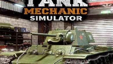 Photo of دانلود بازی Tank Mechanic Simulator + all DLC نسخه فشرده کامل و کم حجم برای کامپیوتر