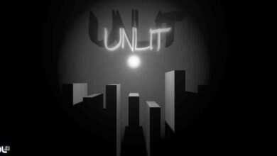 "Photo of دانلود بازی اندروید Unlit – Story Based Platformer – بازی ماجراجویی "" نوری در تاریکی """