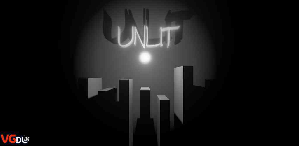 """دانلود بازی اندروید Unlit – Story Based Platformer – بازی ماجراجویی """" نوری در تاریکی """""""