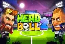 """Photo of دانلود بازی اندروید Head Ball 2 – بازی ورزشی و محبوب """" فوتبال کله ای """""""