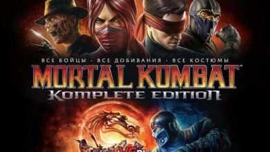Photo of دانلود بازی Mortal Kombat 9 برای کامپیوتر – مورتال کمبت Komplete Edition