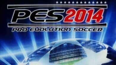 Photo of دانلود بازی Pro Evolution Soccer 2014 + all Update + نسخه فشرده کامل و کم حجم برای کامپیوتر(پی اس ۲۰۱۴ گزارش فارسی)