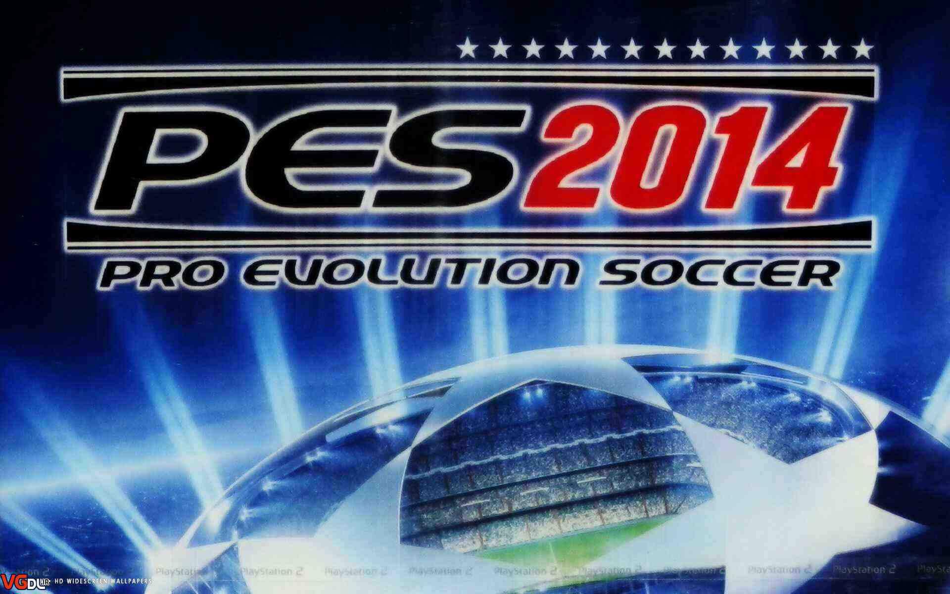 دانلود بازی Pro Evolution Soccer 2014 + all Update + نسخه فشرده کامل و کم حجم برای کامپیوتر(پی اس 2014 گزارش فارسی)