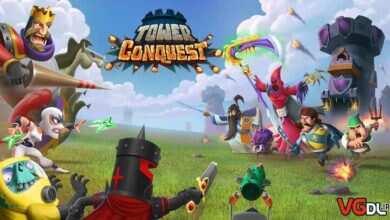 """Photo of دانلود بازی اندروید Tower Conquest – بازی استراتژیک و سرگرم کننده """"فتح برج ها"""""""