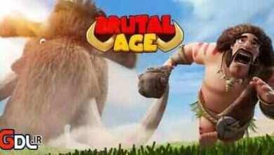 """Photo of دانلود بازی اندروید Brutal Age: Horde Invasion – بازی استراتژی و زیبا """"عصر گنده بک ها : حمله بربرها"""""""