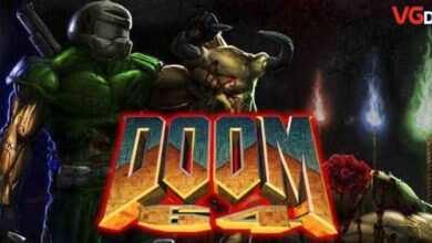 Photo of دانلود بازی Doom 64 + all UPDATE نسخه کم حجم و فشرده برای کامپیوتر (رستاخیز ۶۴)