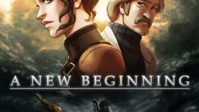 دانلود بازی A New Beginning Final Cut