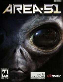 دانلود بازی Area 51 2005